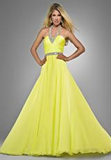 Halter 2012 Landa Pageant Dress GE675